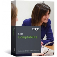 Sage 100cloud Gestion commerciale